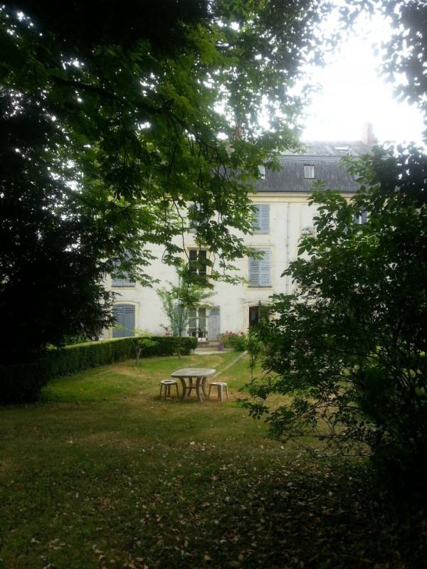Affitto appartamento Boissy-sous-saint-yon 730€ CC - Fotografia 1