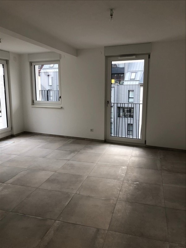 Rental apartment Strasbourg 927€ CC - Picture 7