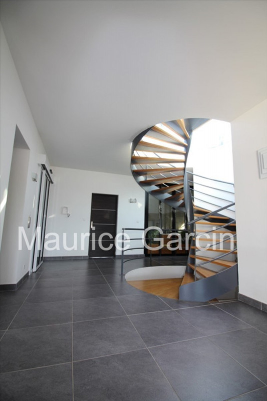 Revenda residencial de prestígio apartamento Orange 1195000€ - Fotografia 4