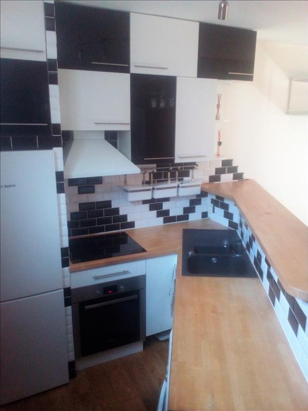 Venta  apartamento Asnières sur seine 215000€ - Fotografía 3