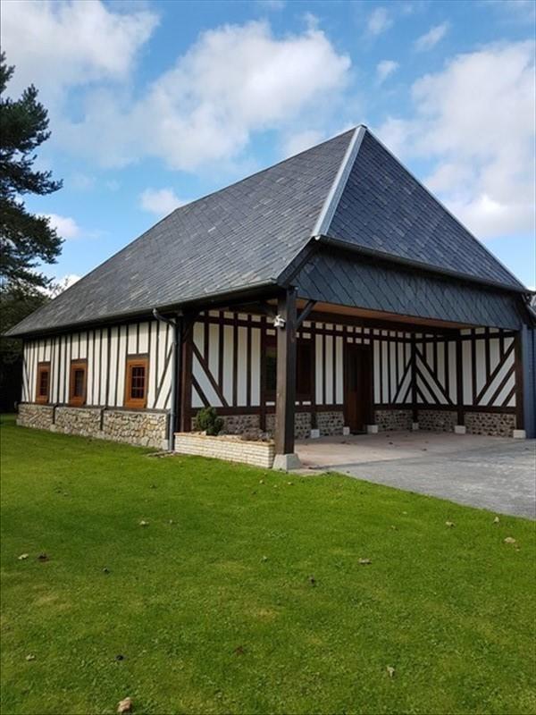 Deluxe sale house / villa Honfleur 580000€ - Picture 9