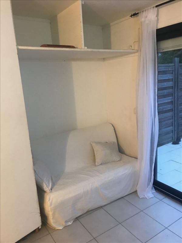 Rental apartment Vitry sur seine 638€ CC - Picture 3