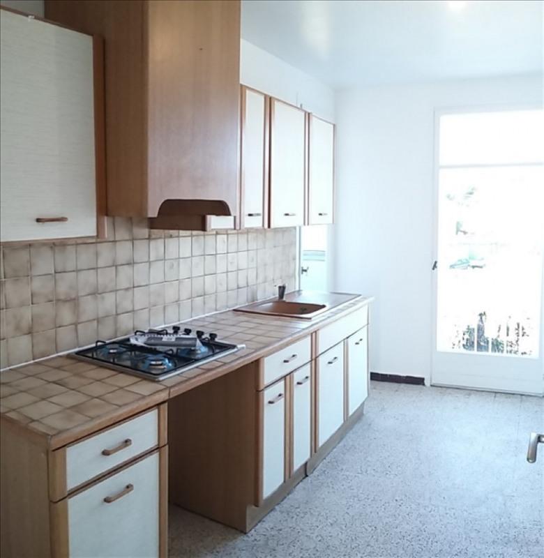 Location appartement La ciotat 930€ CC - Photo 1