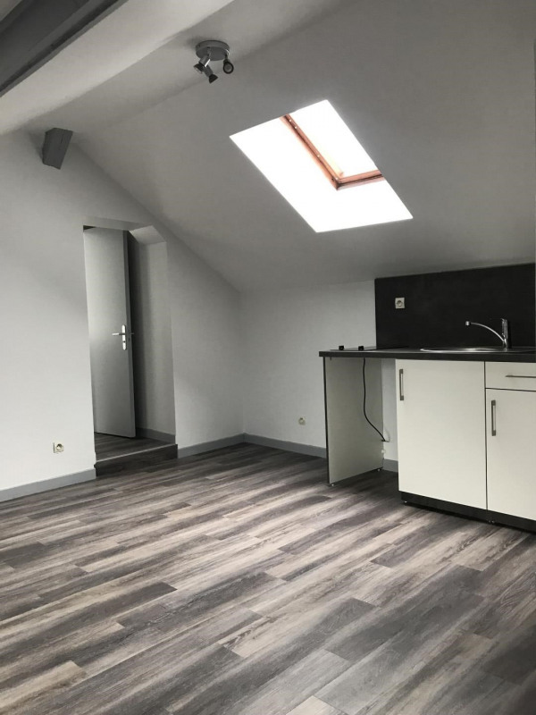 Location appartement Villejuif 680€ CC - Photo 1