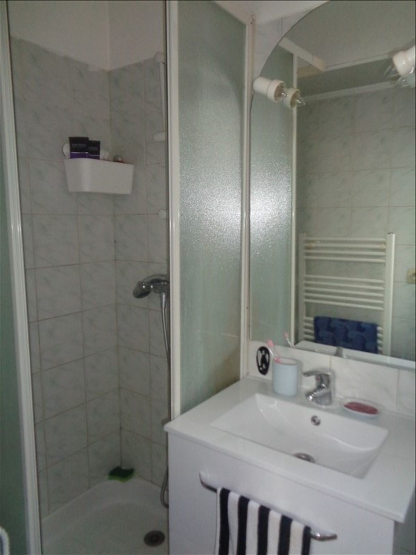 Rental apartment Villeneuve le roi 550€ CC - Picture 5