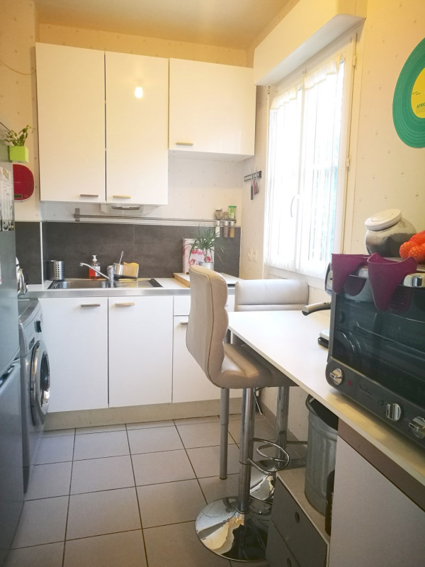 Location appartement Melun 720€ CC - Photo 2