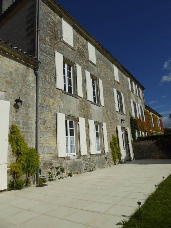 Sale house / villa Chassors 398000€ - Picture 30