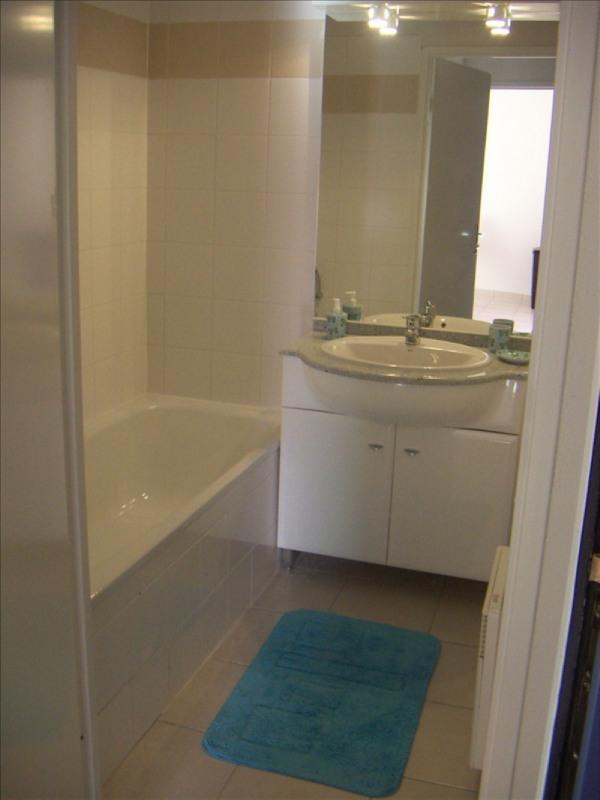 Location appartement Castelnau d estretefonds 450€ CC - Photo 3