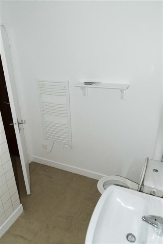 Rental apartment Nantua 250€ CC - Picture 9