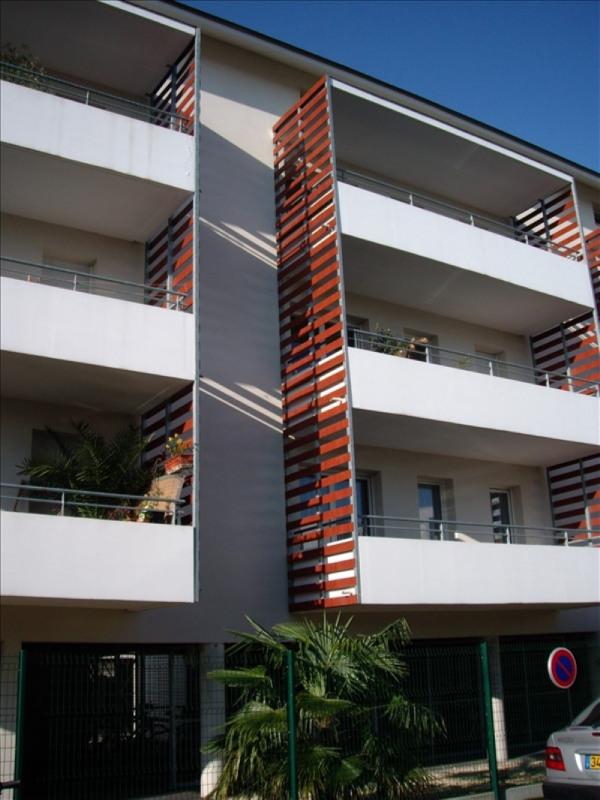 Vente appartement Bordeaux chartrons 199500€ - Photo 6
