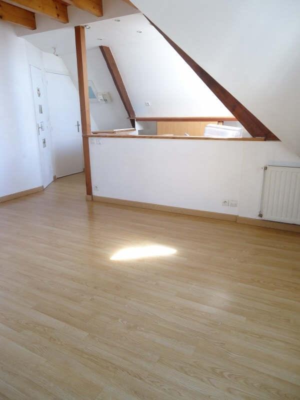 Rental apartment Brest 490€ CC - Picture 3