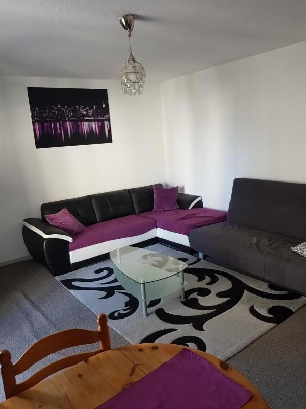 Vente appartement Montpellier 164 300€ - Photo 1