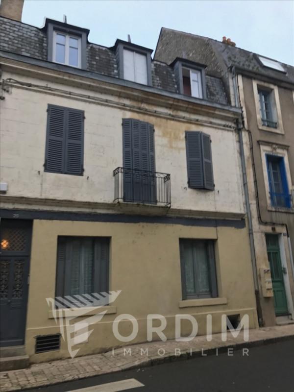 Produit d'investissement immeuble La charite sur loire 100000€ - Photo 1