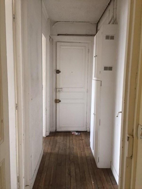 Vente appartement Paris 20ème 245000€ - Photo 6