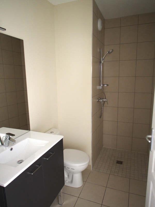 Rental apartment Vienne 415€ CC - Picture 3