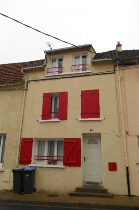 Vente maison / villa La ferte sous jouarre 122000€ - Photo 1