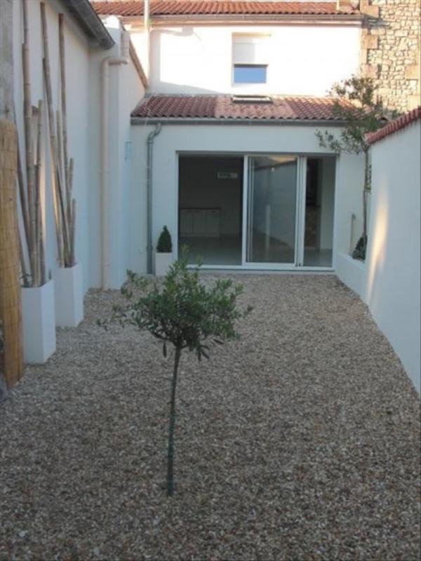 Rental house / villa Cherbonnieres 510€ CC - Picture 2