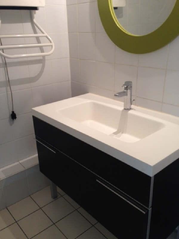 Rental apartment Lyon 3ème 740€ CC - Picture 5