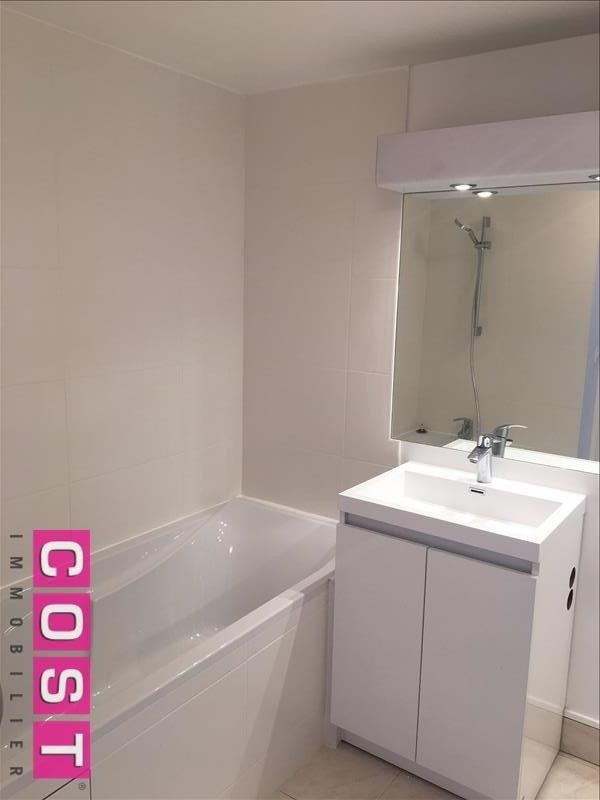 Locação apartamento Asnieres sur seine 1250€ CC - Fotografia 4