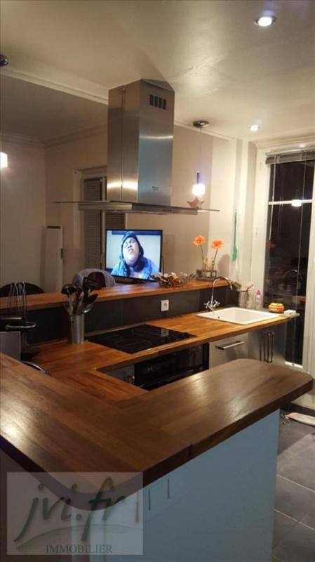 Vente appartement Montmorency 230 000€ - Photo 3