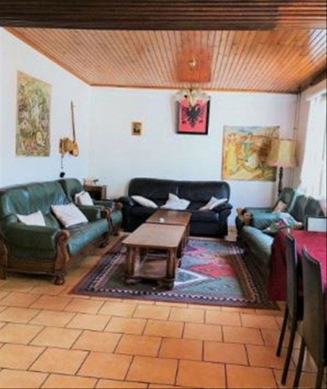 Vente maison / villa Pontoise 211000€ - Photo 2
