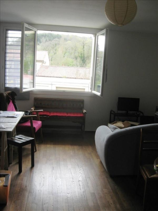 Sale apartment Perigueux 94000€ - Picture 1