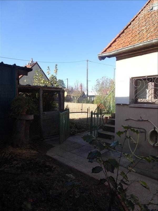Vente maison / villa Moulins 79500€ - Photo 3
