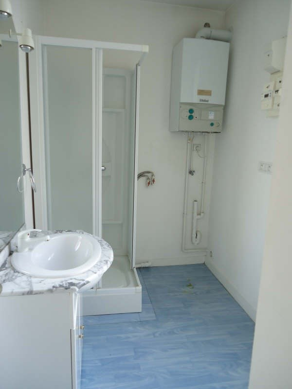 Location appartement Brest 435€ CC - Photo 7