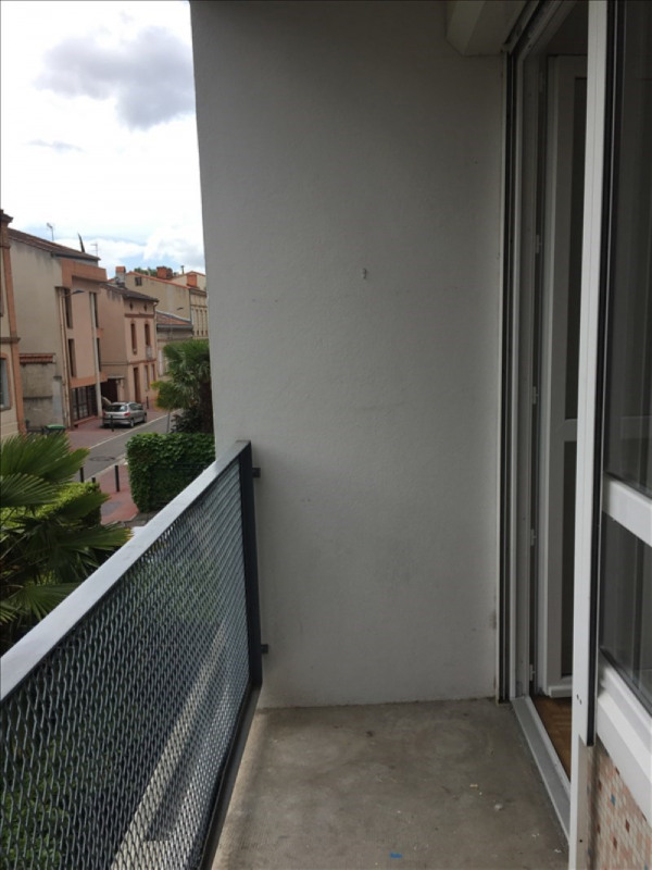 Rental apartment Toulouse 709€ CC - Picture 2
