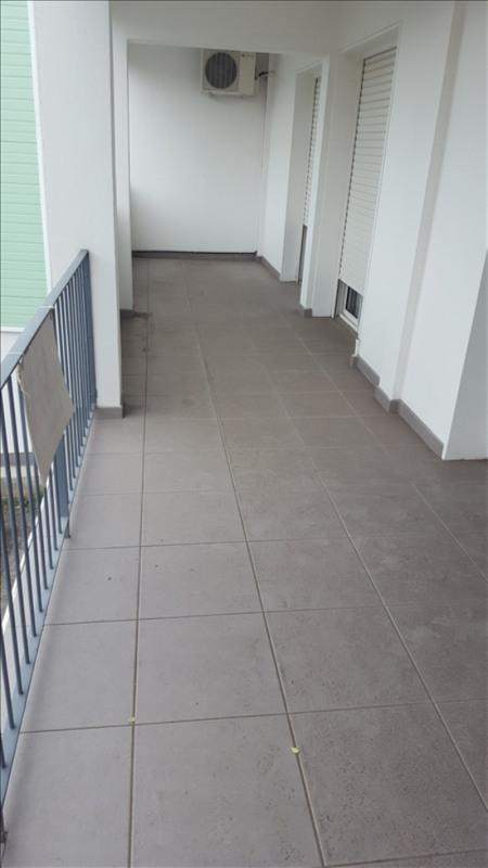 Rental apartment St denis 1050€cc - Picture 4