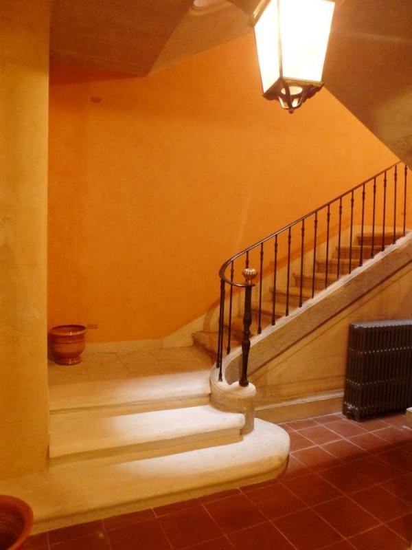 Sale apartment Avignon 550000€ - Picture 1