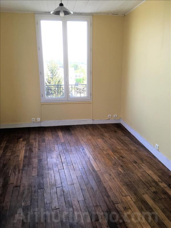 Location appartement Draveil 558€ CC - Photo 1