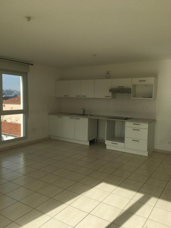 Rental apartment Saint fons 962€ CC - Picture 8