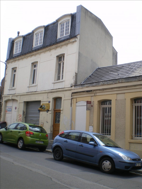 Vente appartement St quentin 101800€ - Photo 4