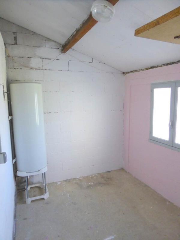 Sale house / villa Nercillac 154860€ - Picture 6