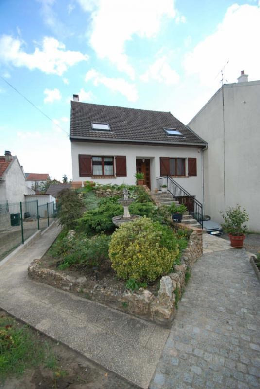 Sale house / villa Bezons 447000€ - Picture 1