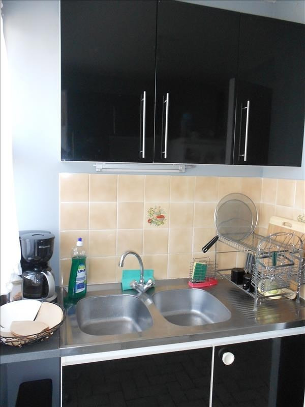 Rental apartment Provins 545€ CC - Picture 3