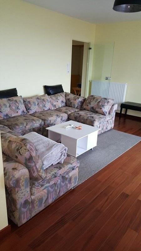 Vente appartement Tarbes 110000€ - Photo 2