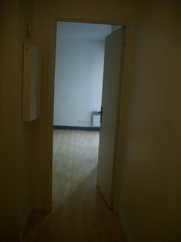 Rental apartment Croissy sur seine 710€ CC - Picture 3