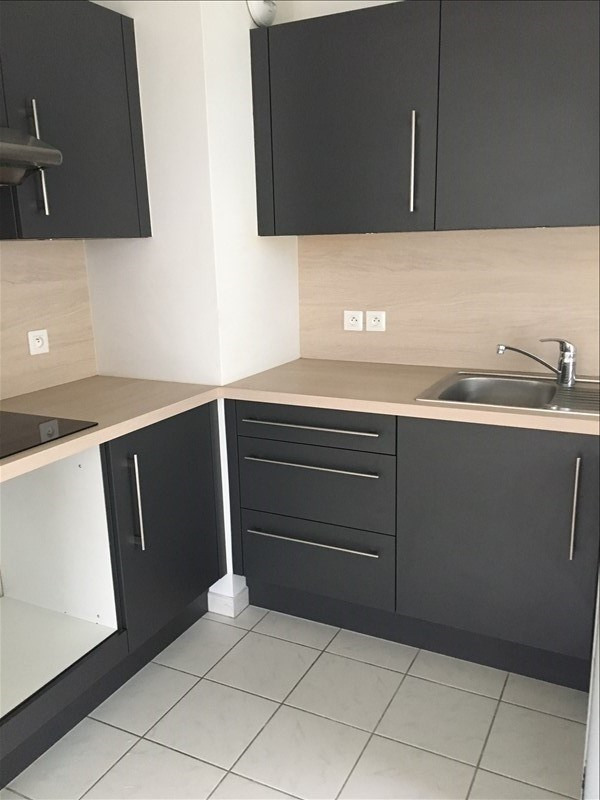 Location appartement Le port marly 1000€ CC - Photo 1