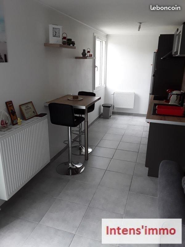 Vente appartement Valence 146500€ - Photo 2