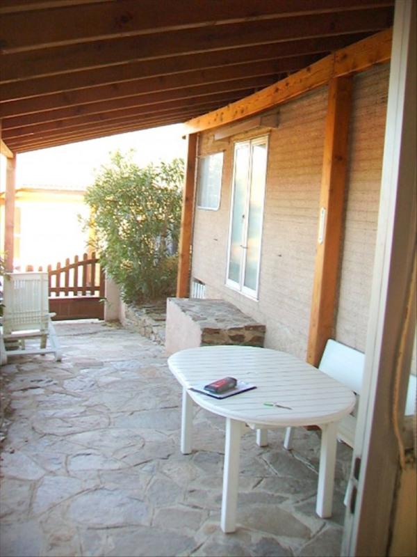 Vente maison / villa Le lavandou 86000€ - Photo 2