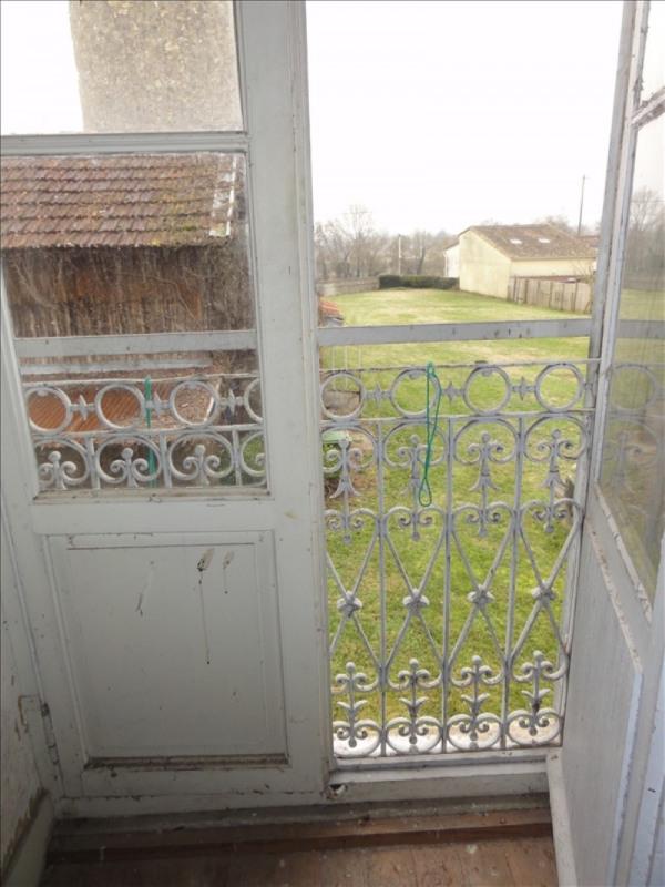 Sale house / villa Podensac 299330€ - Picture 6