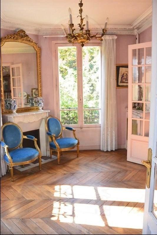 Vente maison / villa Le raincy 530000€ - Photo 4