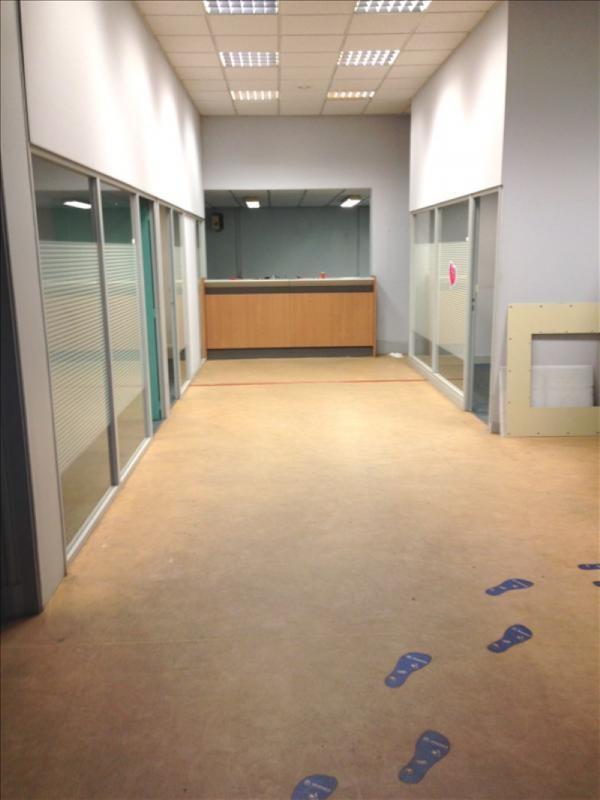 Location bureau St quentin 3200€ +CH/ HT - Photo 2
