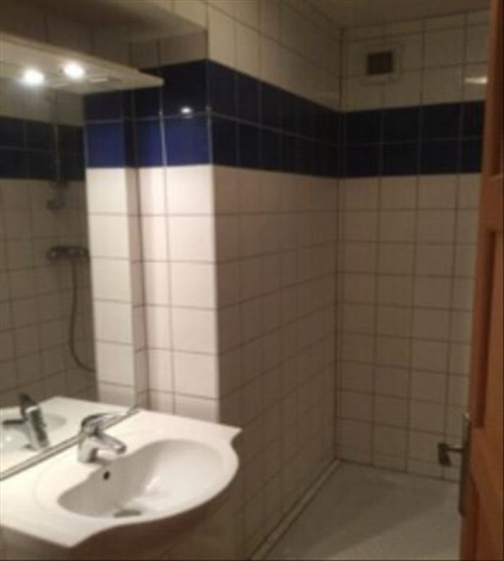 Rental apartment Strasbourg 548€ CC - Picture 7