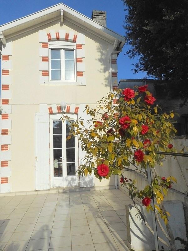 Location vacances maison / villa Saint-palais-sur-mer 500€ - Photo 1