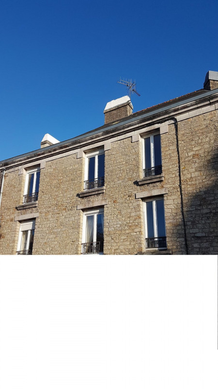 Vente appartement Quimper 93 960€ - Photo 2