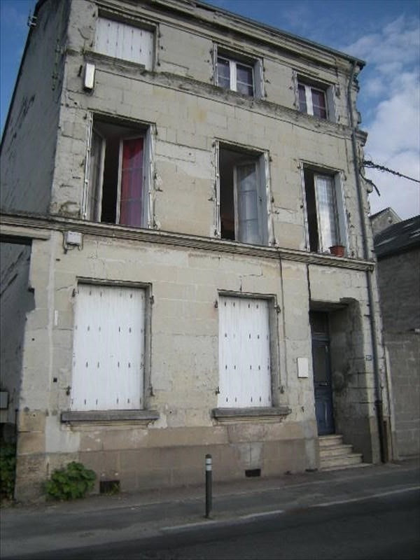 Produit d'investissement immeuble Chatellerault 284 850€ - Photo 2
