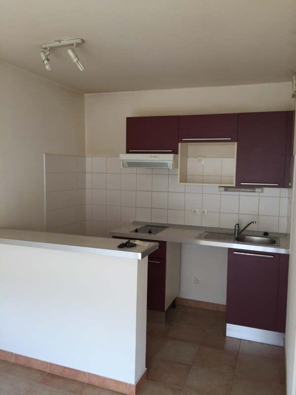 Location appartement Aucamville 481€ CC - Photo 4